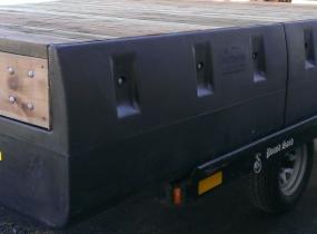 techstar bumper float vancouver buy build deliver